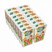 Pastilha Tic Tac Frutas 16gr C/14 - Ferrero