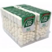 Pastilha Tic Tac Menta 16gr C/14 - Ferrero