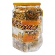 Pé de Moleque Crocante C/20un - Clamel