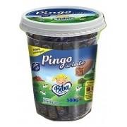 Pingo De Leite Embalado Pote C/50