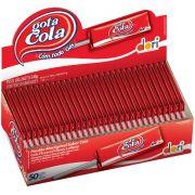 Pirulito Mastigável Gota Cola 10gr C/50un - Dori