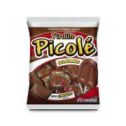 Pirulito Picolé Chocolate C/50un - Florestal