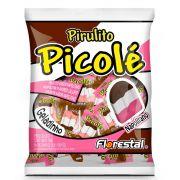 Pirulito Picolé Napolitano C/50un - Florestal