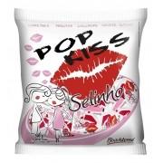 Pirulito Pop Kiss Selinho C/50 - Boavistense