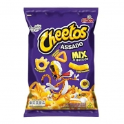 Salgadinho Cheetos Mix 37g - Elma Chips