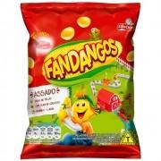 Salgadinho Fandangos Presunto 140g - Elma Chips