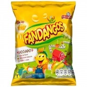 Salgadinho Fandangos Queijo 37g - Elma Chips