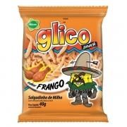 Salgadinho Snack Glico Assado Frango 40g - Ebicen