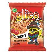 Salgadinho Snack Glico Assado Tomate 40g - Ebicen