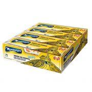 Torrone Com Amendoim 90g C/12un - Montevérgine