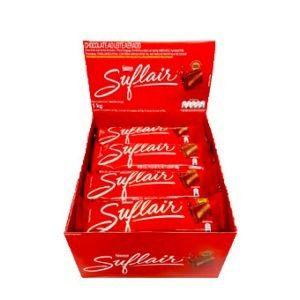 Chocolate Suflair Ao Leite 50gr C/20un - Nestlé