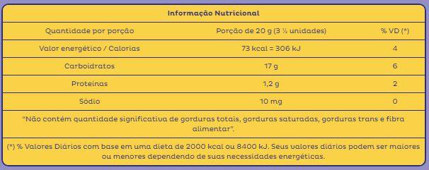 Bala Gelatina Dentadura C/12un 15gr - Fini