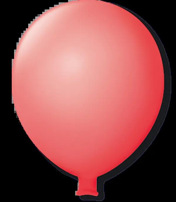 Balão São Roque Gigante C/1un Rosa Pink
