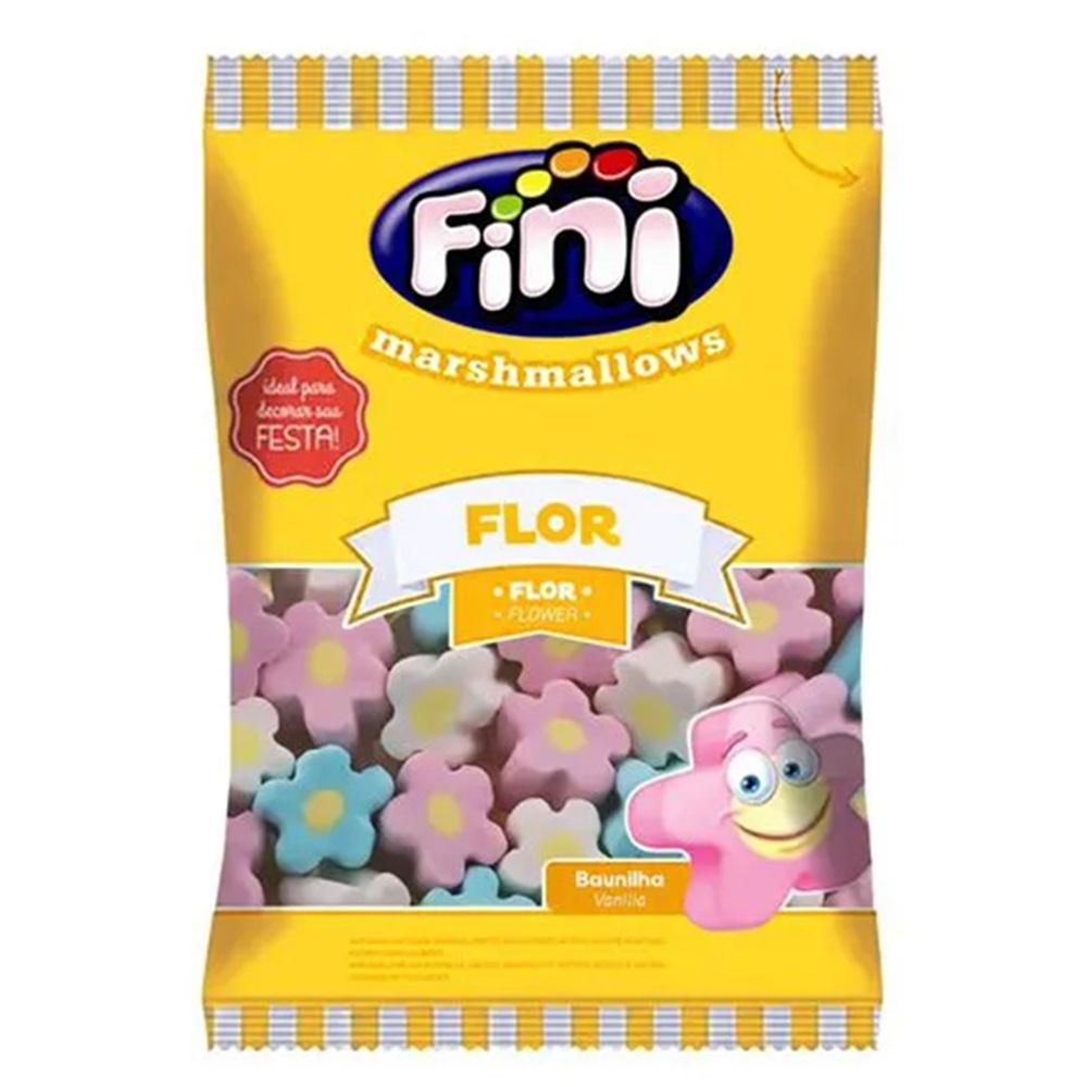 Marshmallows Flor 250gr - Fini