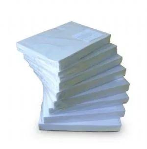Papel Arroz A3 Branco Pacote Com 50un - Mago