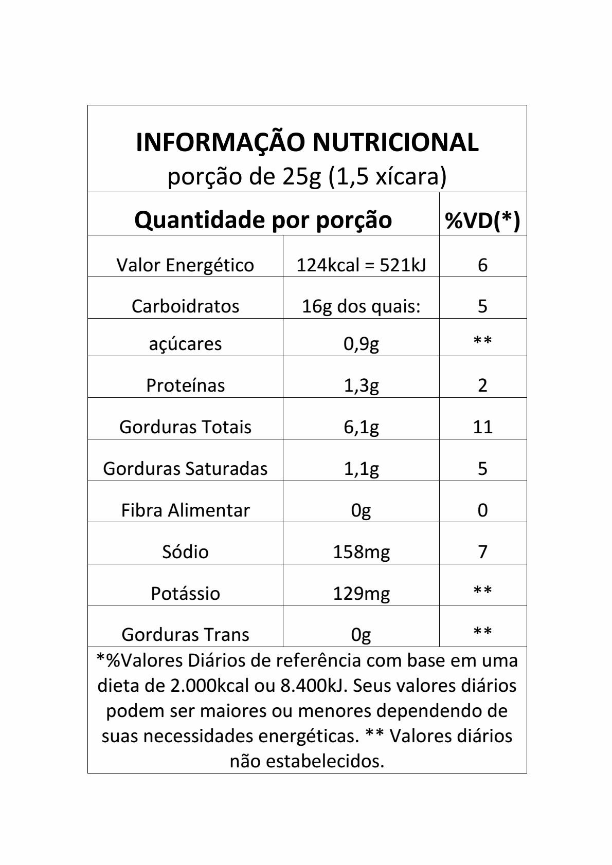 Salgadinho Cheetos Requeijão 125g - Elma Chips