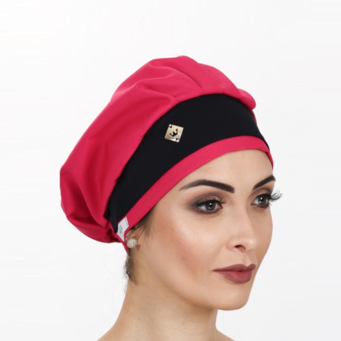 51686efaf351f Touca Feminina Pink - Dana - 02-04-15T - LETTMANN - Seu Shopping da ...