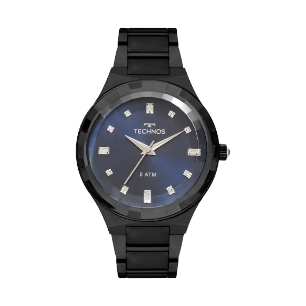 1bef701e9b7 Relógio Feminino Technos Crystal