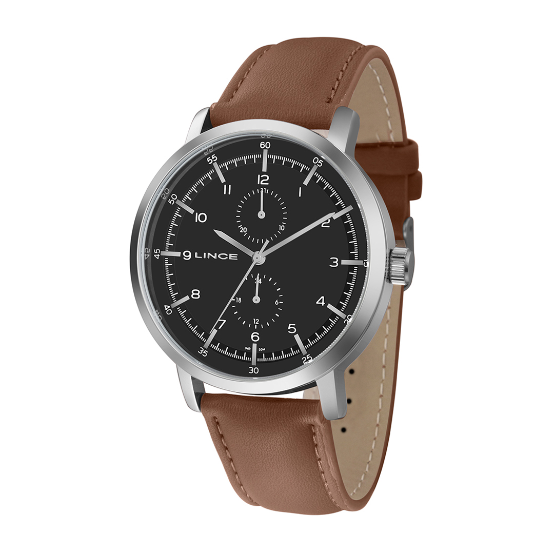 Relógio Lince Masculino Anadigi MMC4536L