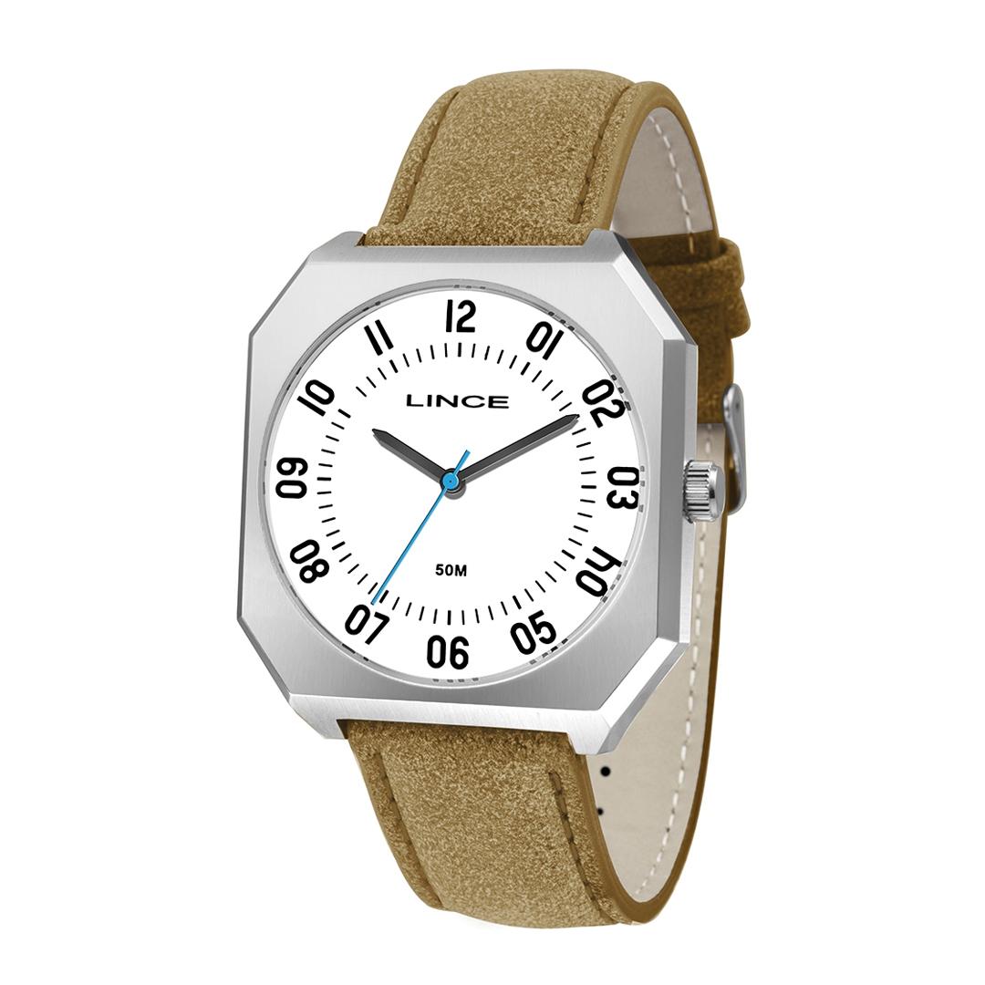 Relógio Lince Masculino Analogico