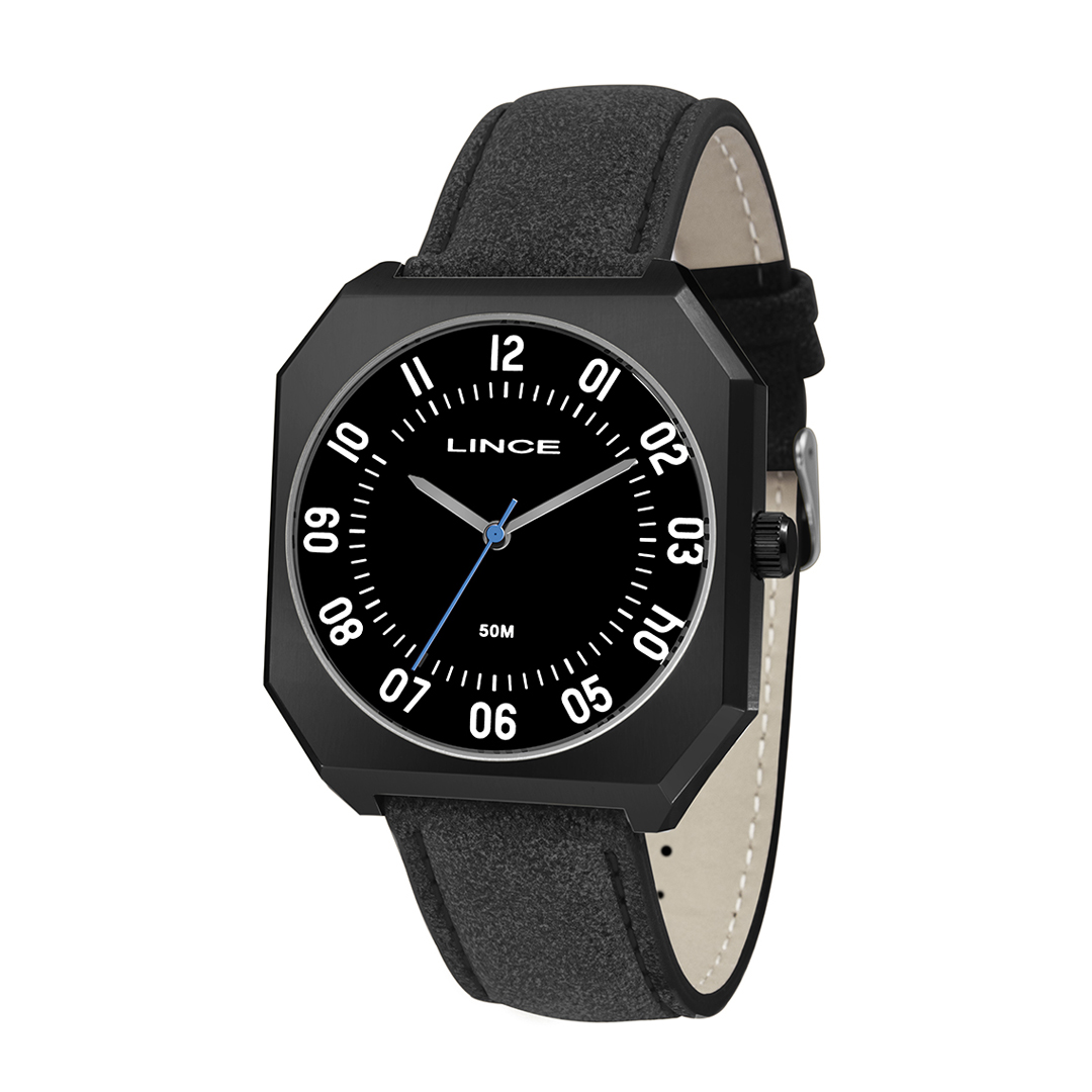Relógio Lince Masculino Analogico MQC4500S