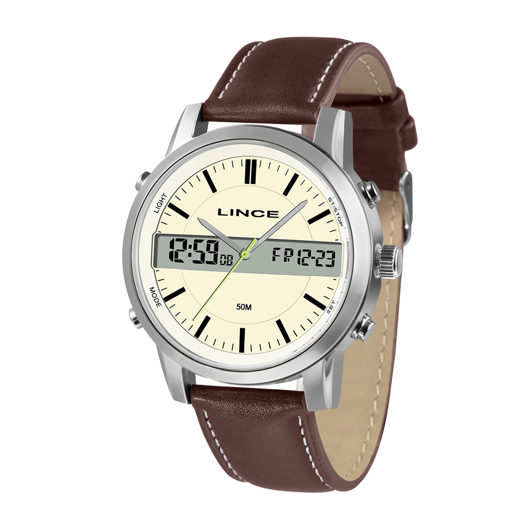Relógio Lince Masculino MAC4489S