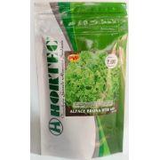Alface Crespa Bruna Hortec - 7.500 sementes