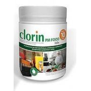 Clor-in PM FOOD Tabs