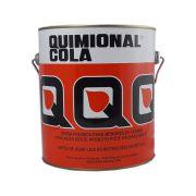 COLA ADESIVO ISOPOR QUIMIONAL 2,7 KG