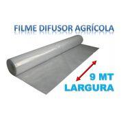 FILME DIFUSOR AGRICOLA  - 9 MT LARGURA