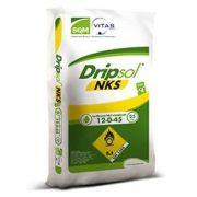 NITRATO DE POTÁSSIO - DRIPSOL NKS - SQM-VITAS - 25 KG