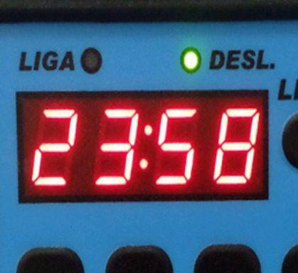 TEMPORIZADOR MODELO HIDRO-1702