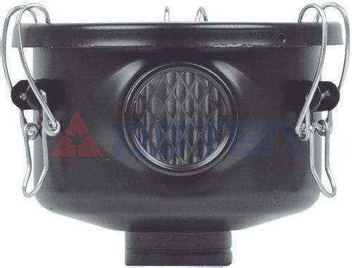 Filtro De Entrada Asten Para Compressor Radial