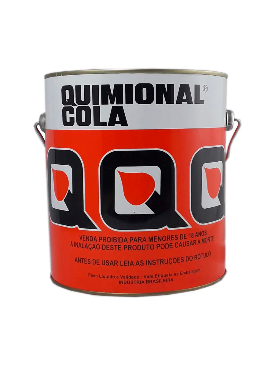 ADESIVO QUIMIONAL - 700 gr