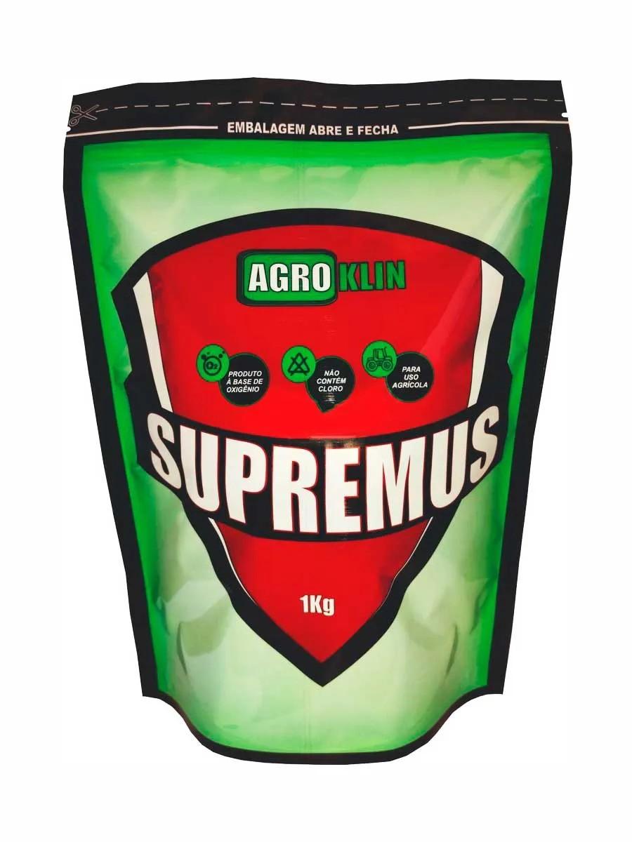 AGROKLIN SUPREMUS FUNGICIDA