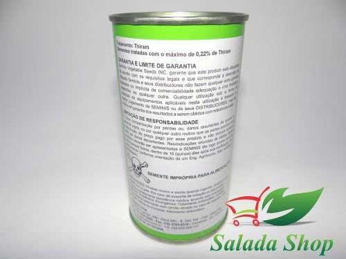 ALFACE CRESPA SOLARIS (SRV 06511236) - SEMINIS