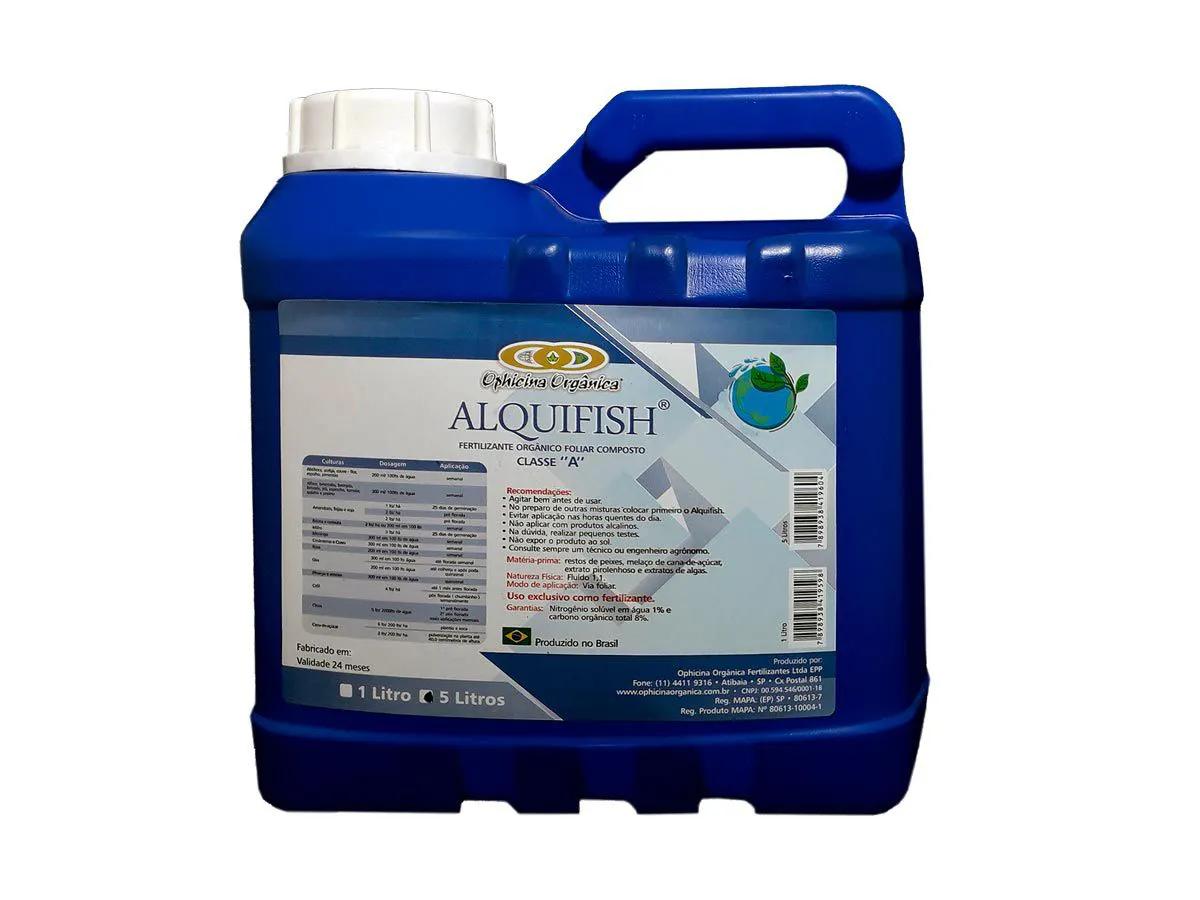 ALQUIFISH 5LTS