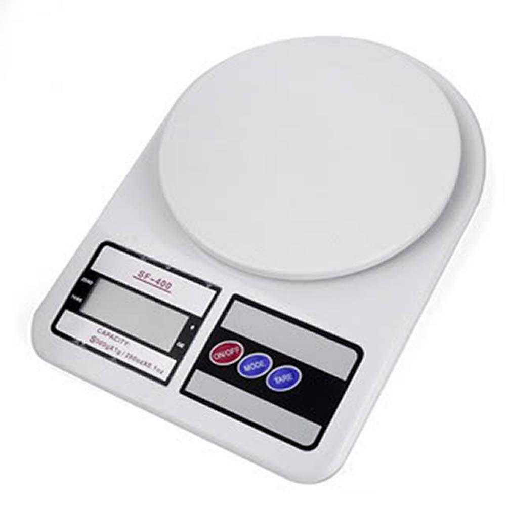 Balança Digital Eletronica De Cozinha Precisão 10 Kg