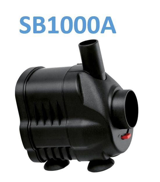 BOMBA SUBMERSA SARLO BETTER SB1000A  - 127V