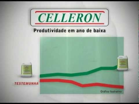 CELLERON FERTILIZANTE BIOESTIMULANTE FOLIAR 1 Litro