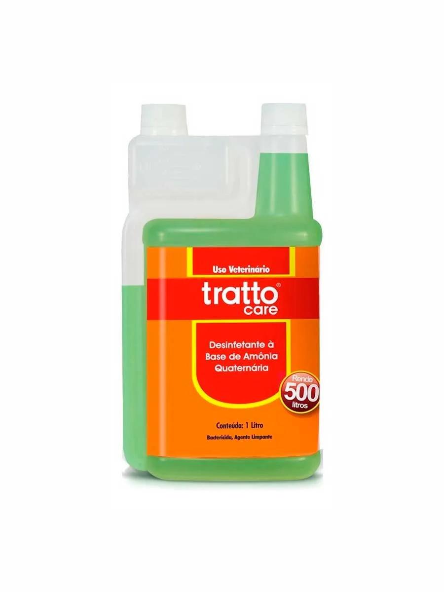 DESINFETANTE TRATTO CARE - 1LT