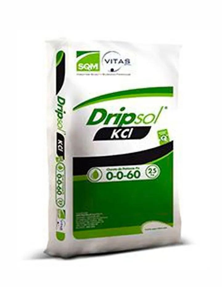 DRIPSOL KCL STANDARD 00.00.60 -1KG