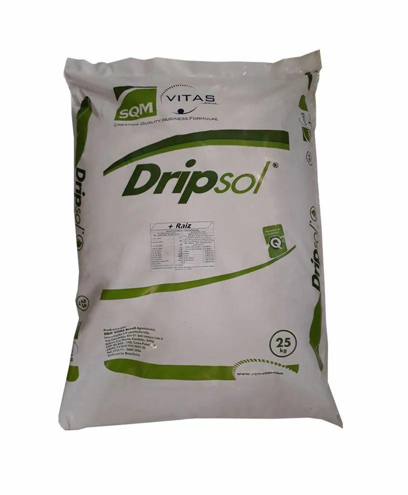 DRIPSOL RAIZ 11.4|0.11 25KG
