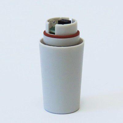 Eletrodo de Condutividade e Temperatura Aparelho AK51