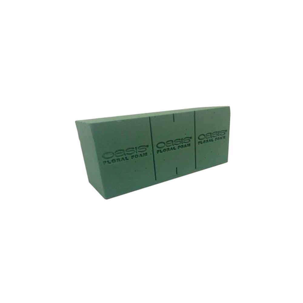 ESPUMA FLORAL  FAST 22,9 x 10,0 x 6,5 cm 12 UN