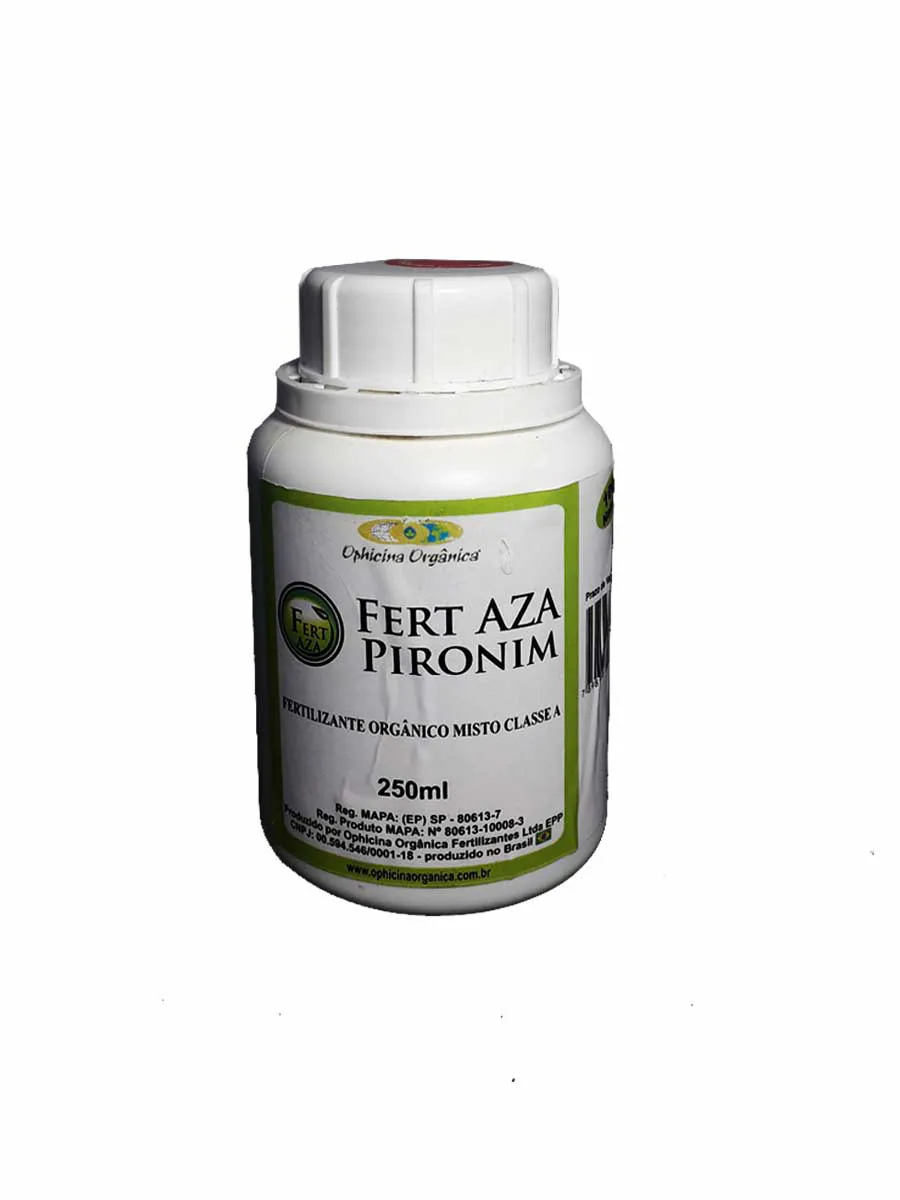 FERT AZA PIRONIM I - 250 ML