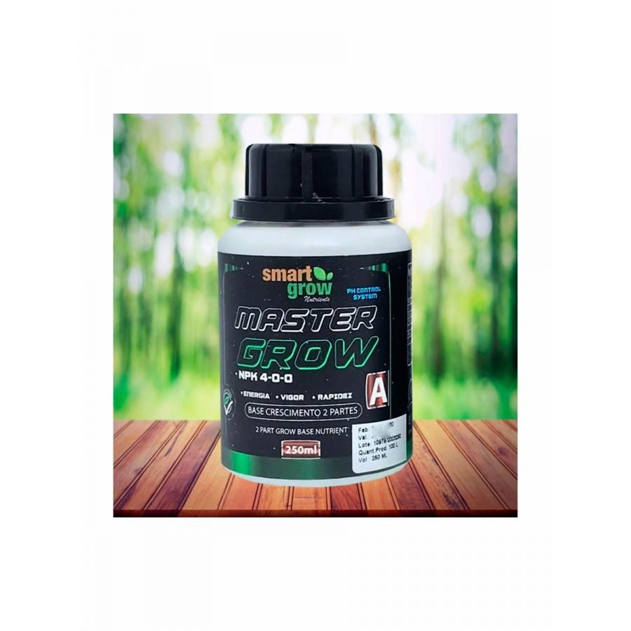 Fertilizante  Master Grow A - 250 ml
