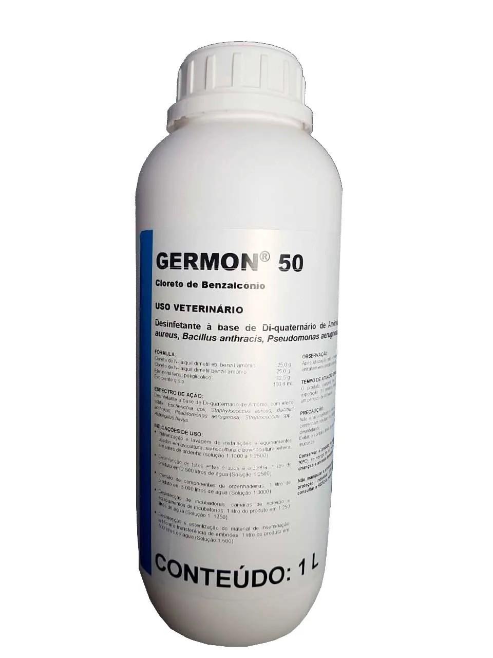 GERMON 50 - 1L