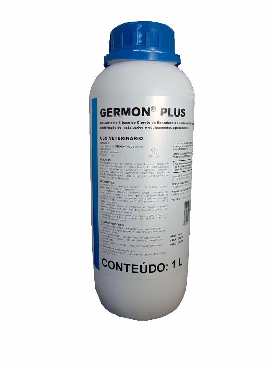 GERMON PLUS - 1L