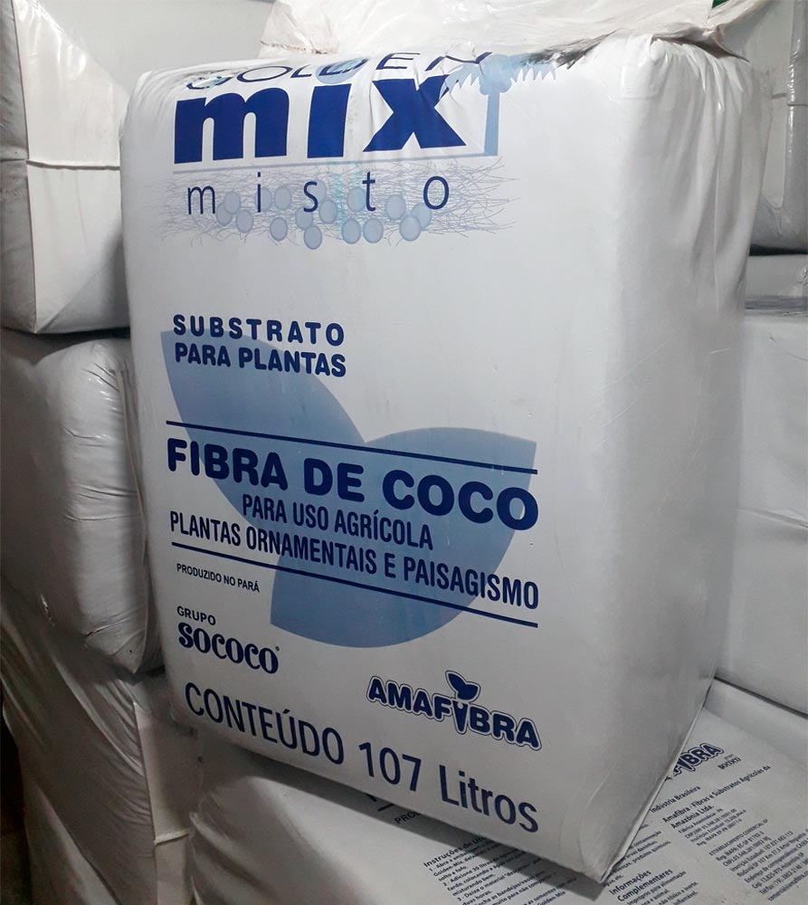 GOLDEN MIX MISTO T-98 SUBSTRATO PARA PLANTAS